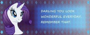 From Rarity to you: Happy Valentine's by Jacklave