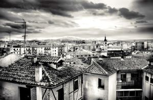 SEGOVIA 11 by Ssquared-Photography