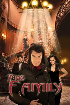 The Master of Whitehall and His Family by RickVeal