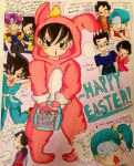 Happy Easter!!! by dbz-senpai