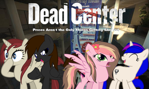 Dead Center by carloxxxthepon3