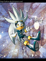 Silves as Quicksilver~ by Jealous-Sky