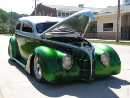Wild 38 Ford II by colts4us