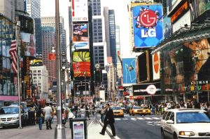 New York at its Best by jix