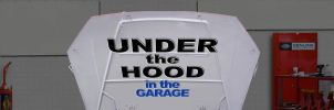 Title Graphic Under the Hood by graph-man