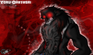background: yoru ohayashi by petplayer976