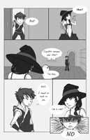 Magimi Page 4 by SaintBree