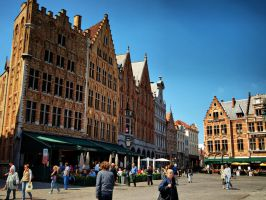 Bruges 2 by pagan-live-style