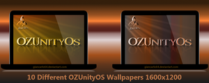 OZUnityOS_Wallpapers by giancarlo64