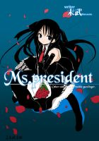 ms.president by kamiyoshi