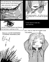 FMA:The annoyance of Mary-sues by MutatedCamel
