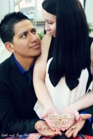 Cesar and Heather's Engagement 13 by BengalTiger4