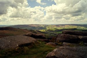 Peak District IV by emeraldeyesx3