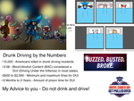 Don't Drink and Drive! (A Message from Team Young) by Zach-USA