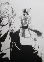 Grimmjow 2 by mbozet