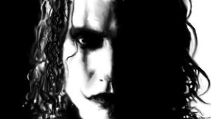 the crow by artelo