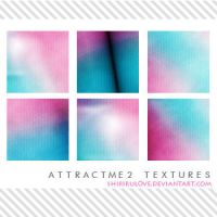 Icon Textures: Attract Me v2 by shirirul0ve