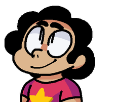 Steven by LucianTheDemon