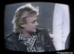 neh neh ROGER TAYLOR by Sillyhatlovingbro