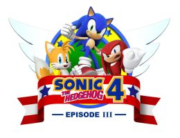 Sonic 4 Episode 3 by Anfrisiojunior