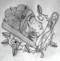 tattoo design by swetattoo