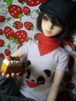 To Eat or Not to Eat by kidou