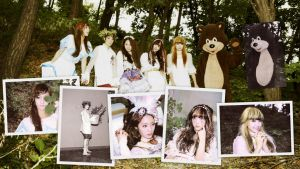 f(x) - Electric Shock by Lissette8017