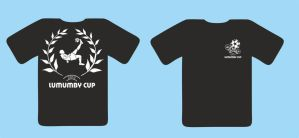 Lumumby Cup 2012 by ShadowResident
