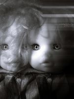 Doll in the fog by odette7