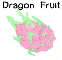 Dragonfruit ABC's by hiddentalent1