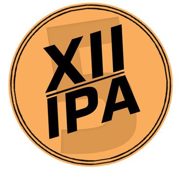 Typo for XII ipa 5 by Kid-FsX
