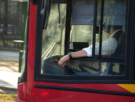 Bus driver by Imp-into-iconograph