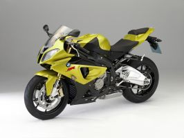 BMW S 1000 RR by TheCarloos