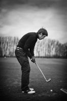 classic golf by patstome