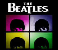 The Beatles by 9nao6