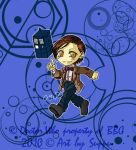 Doctor Who - 11th Doctor by Suppu