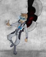 Evil Wheatley by Selsea012