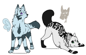 Adopts Auction [Active] by Nharlie