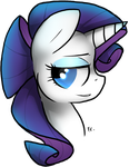 Rarity by the--Cloudsmasher