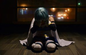 Fall Into Despair by Swoosh-Cosplay