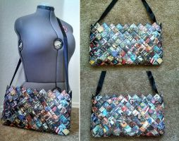 Purse1collage by MaiseDesigns