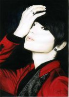 Lee Sungjong by Hanseonbi