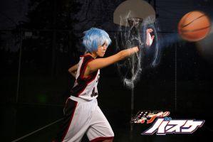 KnB: Ignite Pass by gokulover3