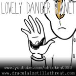 Lovely Danger Planet: Hand Job Interview 2 by Chicken008