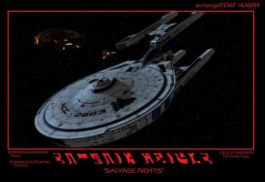 Salvage Rights by archangel72367