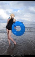 Fate stay night Saber Cosplay 11 by eefai