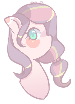[COMMISSION] Lightly Candy by MarjanettE