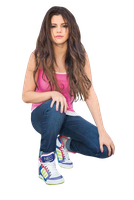Selena gomez png by flawlessduck