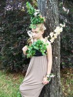 Woodland Fairy 13 by SophStock