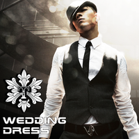 Taeyang - Wedding Dress by J-Beom